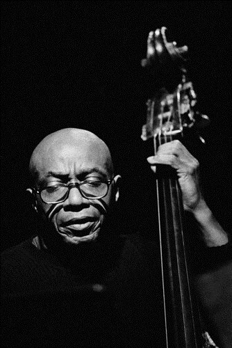 REGGIE WORKMAN picture