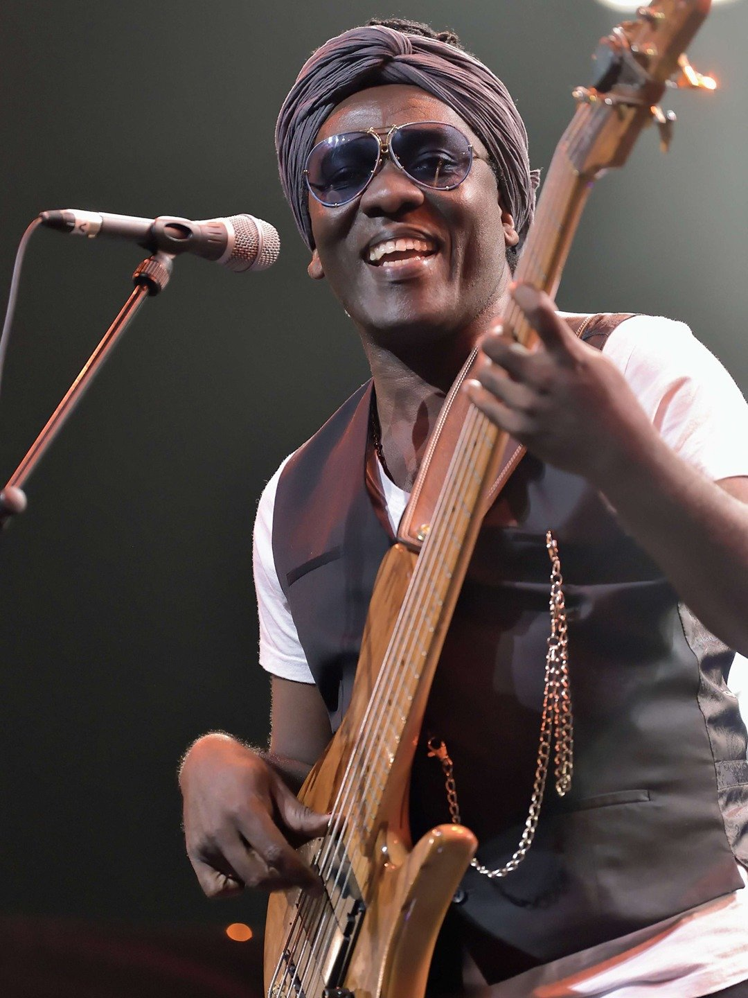 RICHARD BONA picture