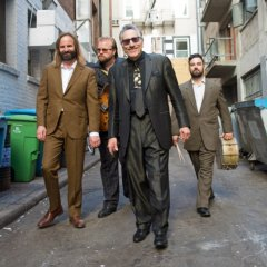 RICK ESTRIN AND THE NIGHTCATS picture