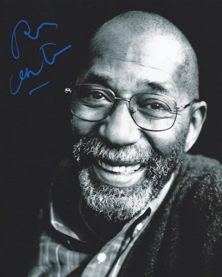 RON CARTER picture