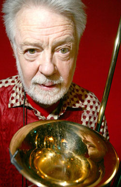 ROSWELL RUDD picture