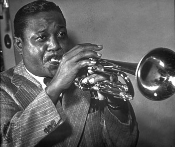 ROY ELDRIDGE picture