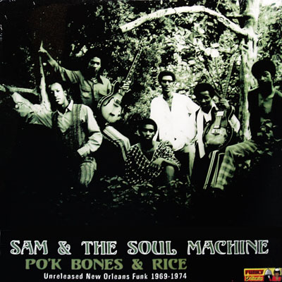 SAM AND THE SOUL MACHINE picture
