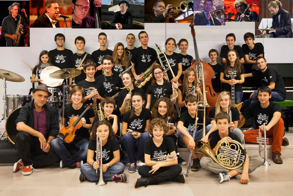 SANT ANDREU JAZZ BAND picture