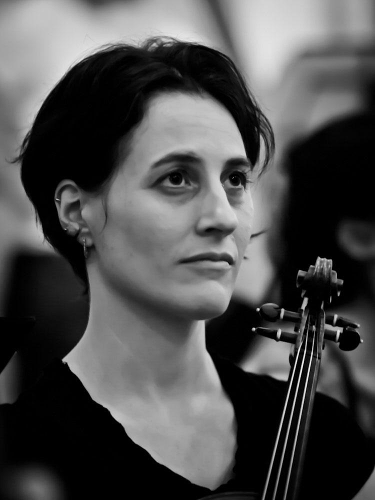 SARAH BERNSTEIN picture
