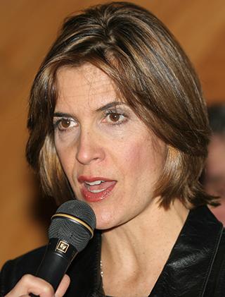 SARAH PARTRIDGE picture