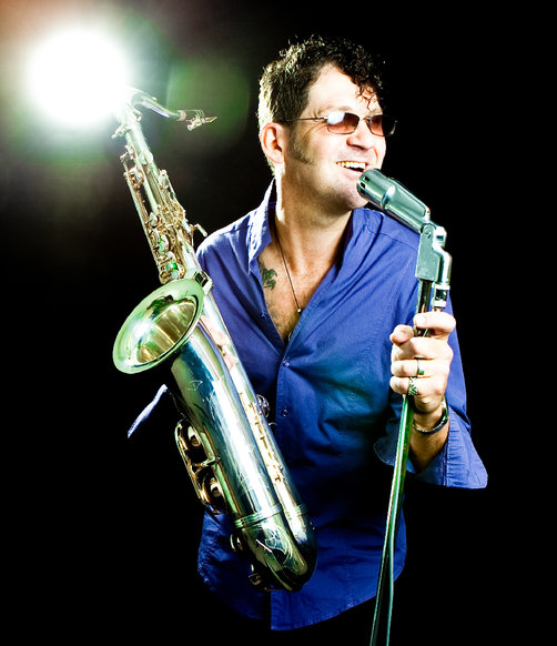 SAX GORDON picture