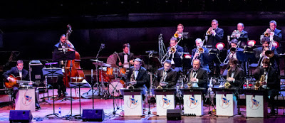 SCOTTISH NATIONAL JAZZ ORCHESTRA picture