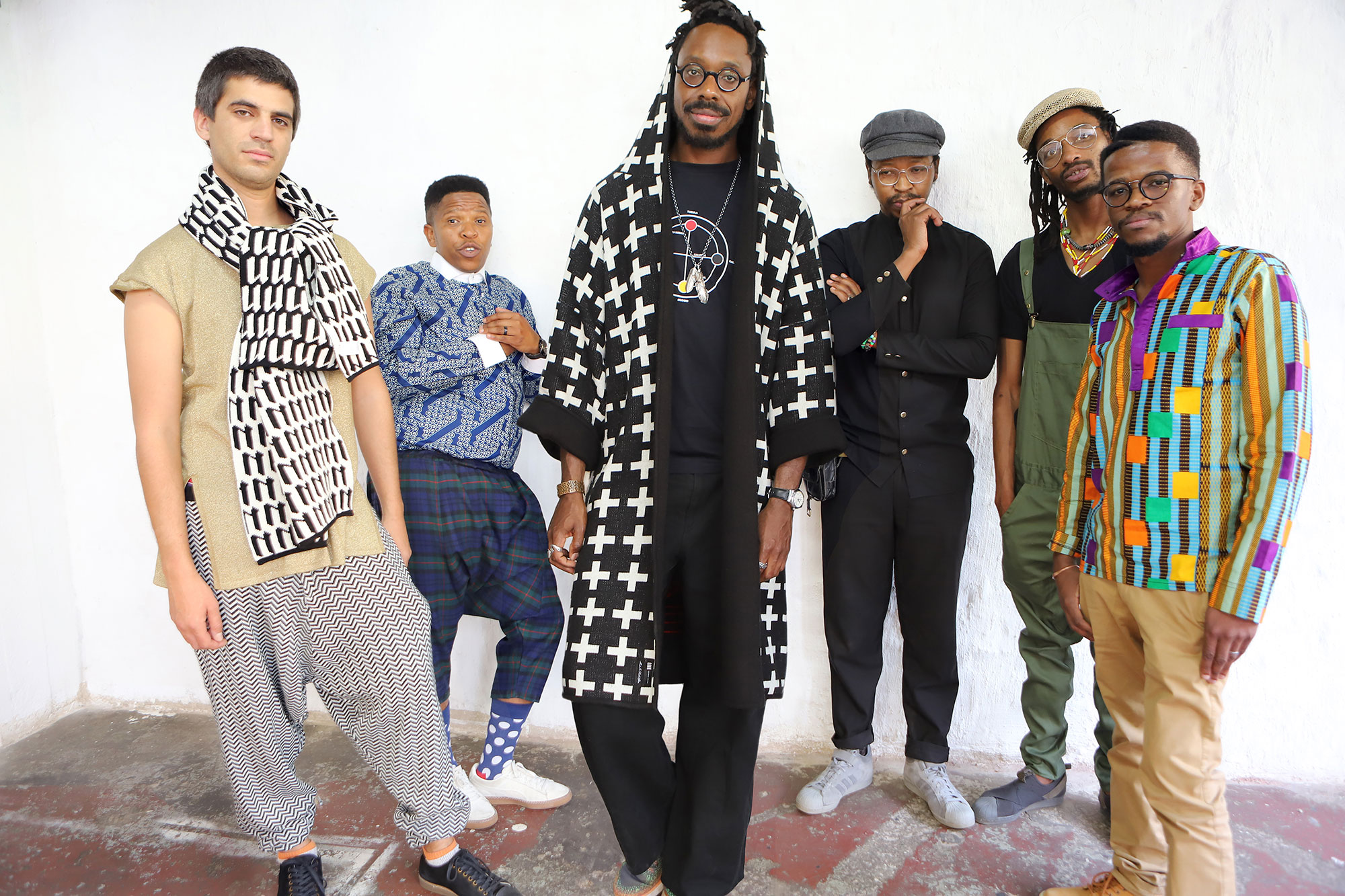 SHABAKA AND THE ANCESTORS picture