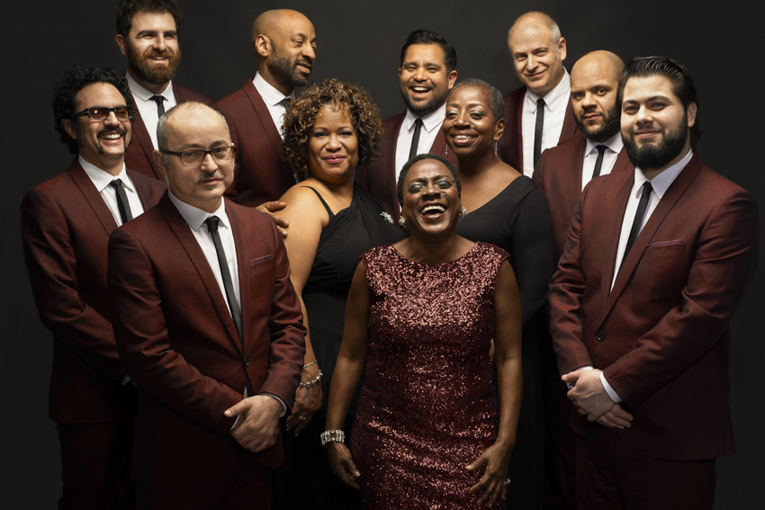 SHARON JONES AND THE DAP-KINGS picture