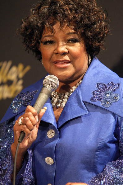 SHIRLEY CAESAR picture