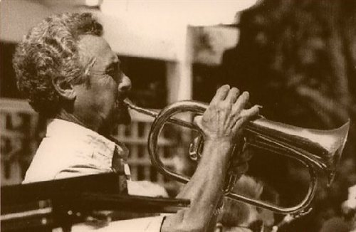SHORTY ROGERS picture
