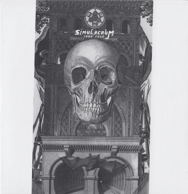 JOHN ZORN'S SIMULACRUM picture