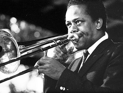 SLIDE HAMPTON picture