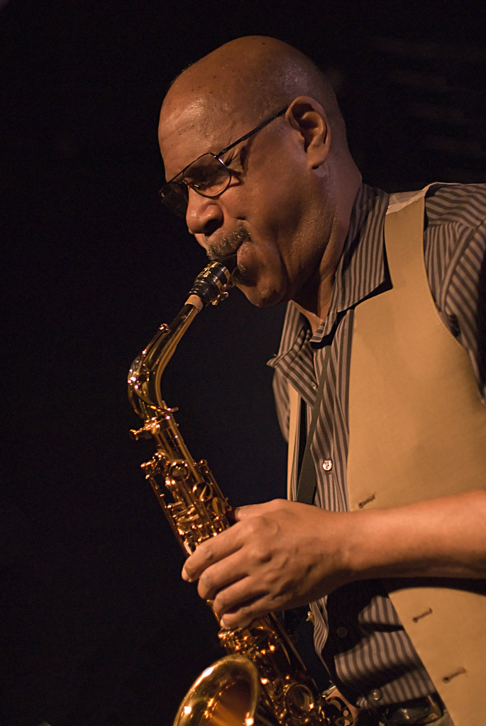 SONNY FORTUNE picture