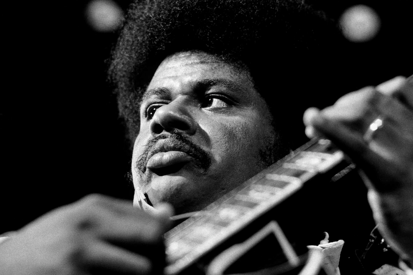 SONNY SHARROCK picture