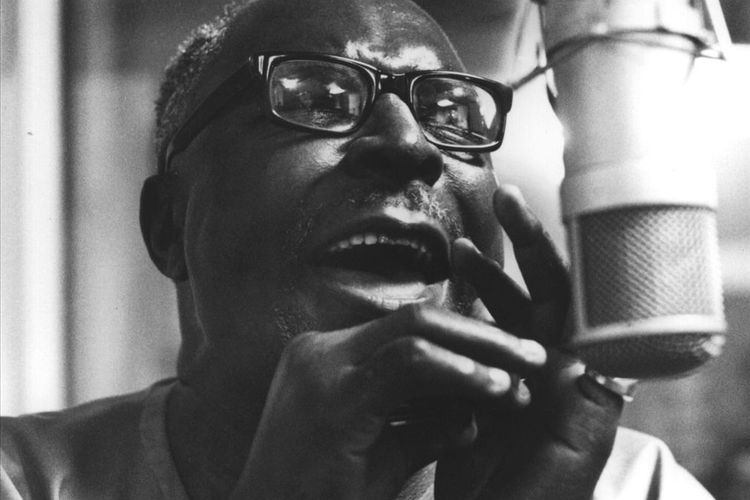 SONNY TERRY picture