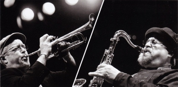 SOUND PRINTS (JOE LOVANO & DAVE DOUGLAS) picture