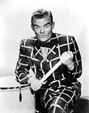 SPIKE JONES picture