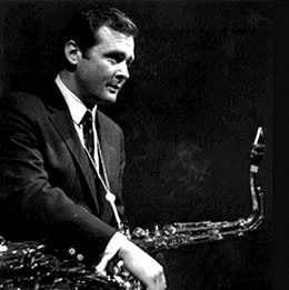 STAN GETZ picture