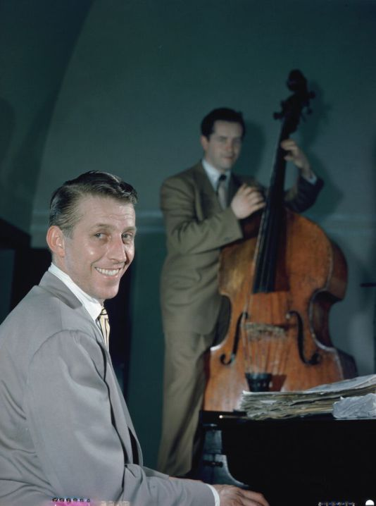 STAN KENTON picture