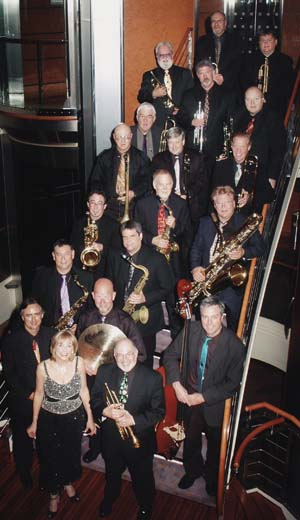 STAN KENTON ALUMNI BAND picture