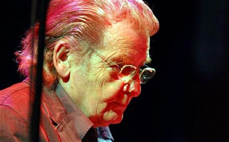 STAN TRACEY picture