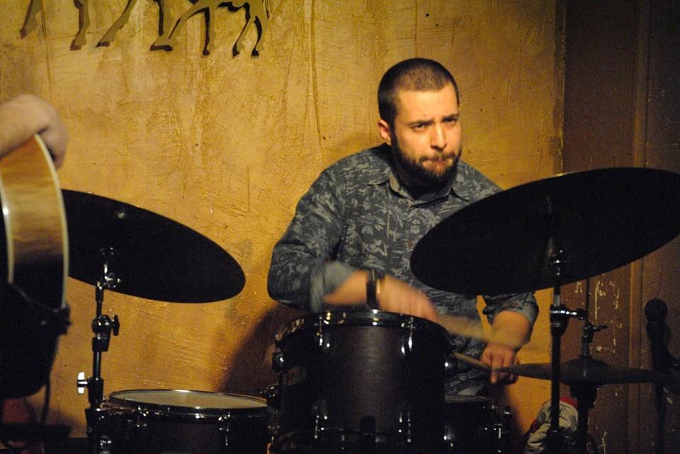 STEFAN GORANOV picture