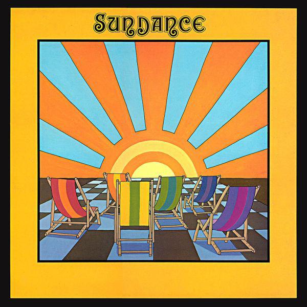 SUNDANCE picture