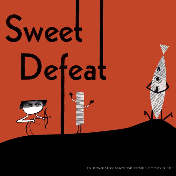 SWEET DEFEAT picture