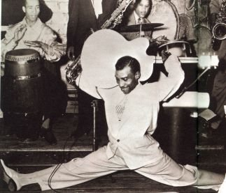 T-BONE WALKER picture
