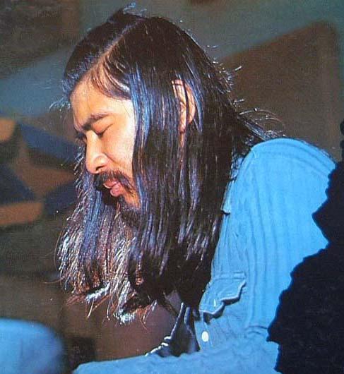 TAKEHIRO HONDA picture