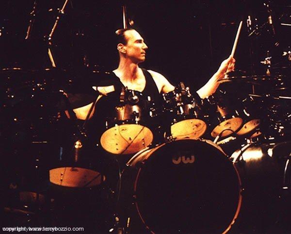 TERRY BOZZIO picture