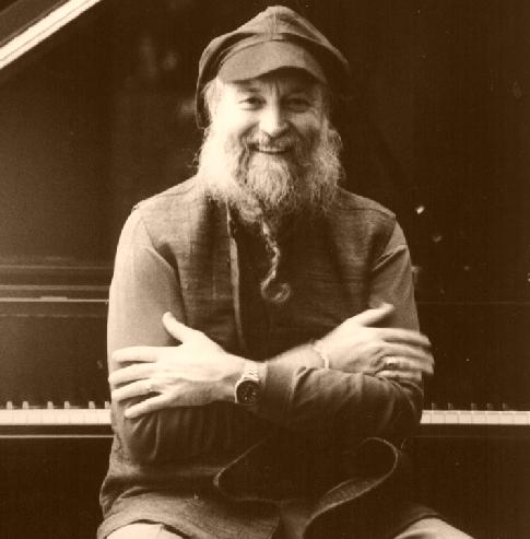 TERRY RILEY picture