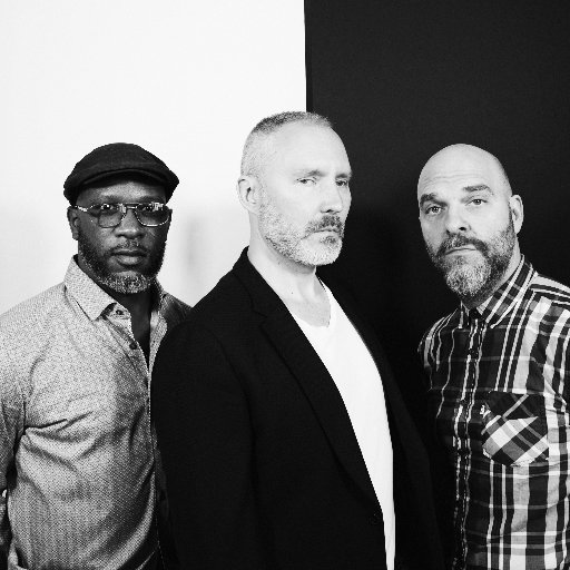 THE BAD PLUS picture