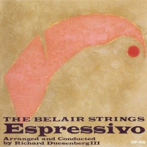 THE BELAIR STRINGS / THE BELAIR PROJECT picture