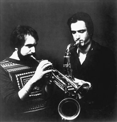 THE BRECKER BROTHERS picture