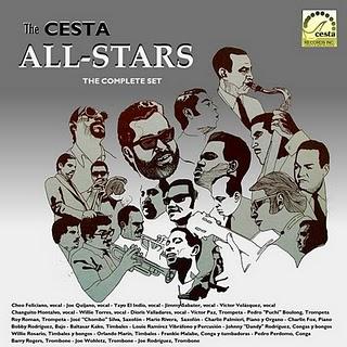 THE CESTA ALL STARS picture