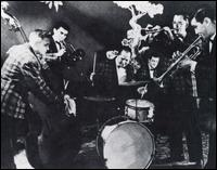 THE DUKES OF DIXIELAND (1951) picture