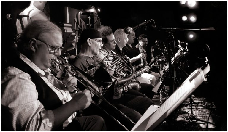 THE GIL EVANS ORCHESTRA (WITHOUT GIL EVANS) picture