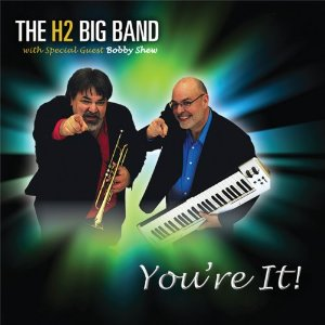 THE H2 BIG BAND picture