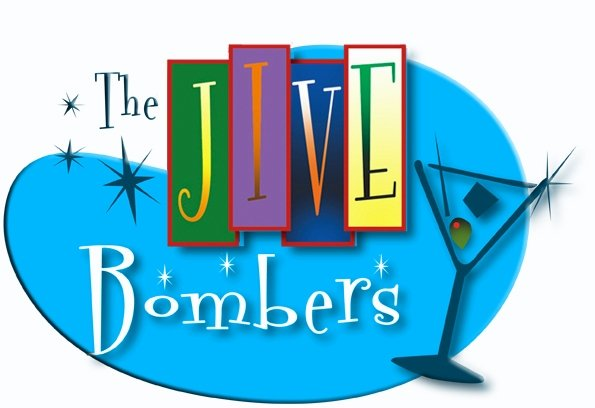 THE JIVE BOMBERS (CANADA) picture