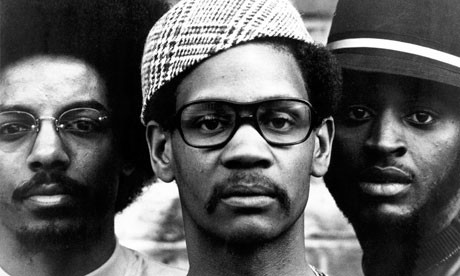 THE LAST POETS picture