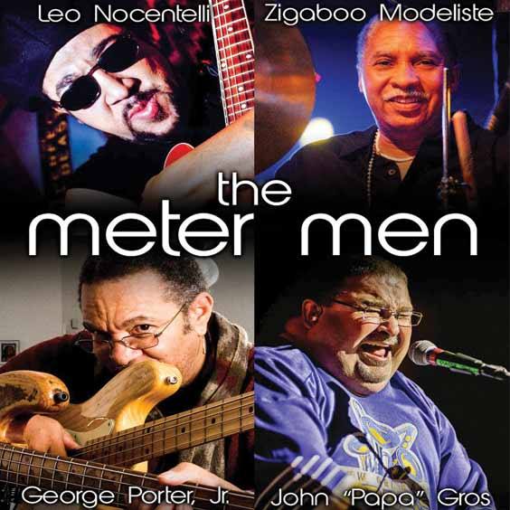 THE METER MEN picture