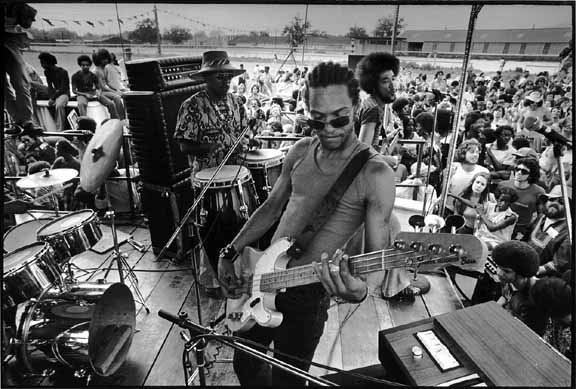 THE METERS picture