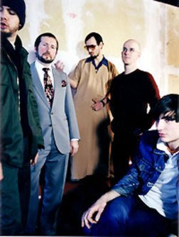 THE POETS OF RHYTHM picture