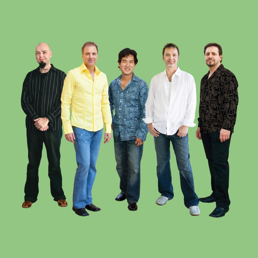 THE RIPPINGTONS picture