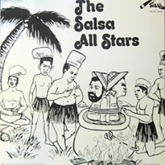 THE SALSA ALL STARS picture