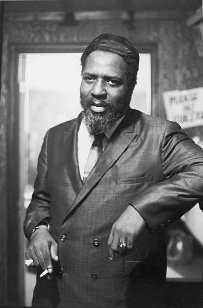 THELONIOUS MONK picture