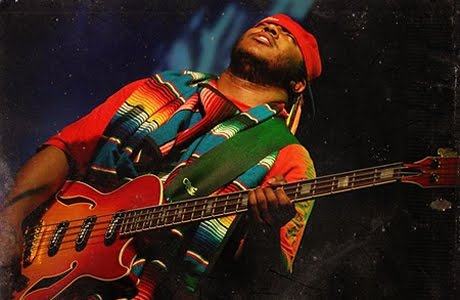 Thundercat  on Thundercat Music Discography With Reviews And Mp3